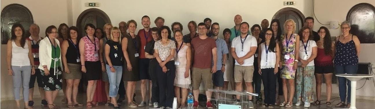 The Go-Lab Summer School 2018 - Marathon, Greece | NextLab