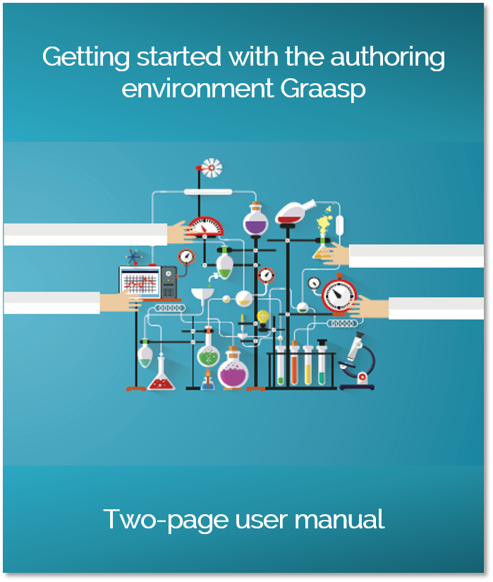 Two-page user manual download